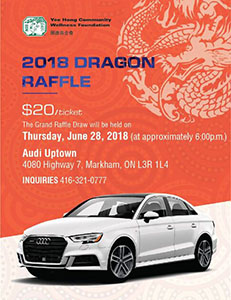 Dragon Raffle Image