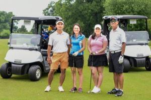 Yee Hong Golf Classic 2016