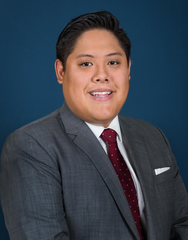 Jonathan D. Tsao