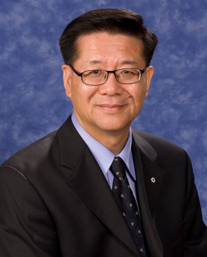 Joseph Y. K. Wong