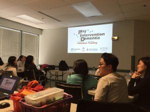 Programs & Services Development - Study Tours