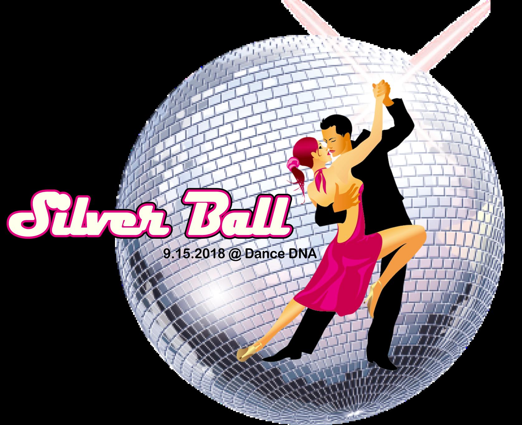 Silver Ball logo