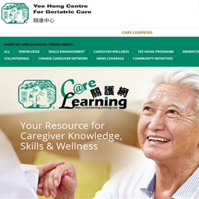CARE-Learning